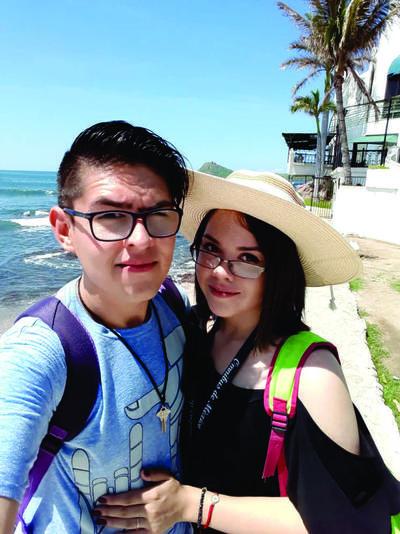 30082018 Raúl y Dina.