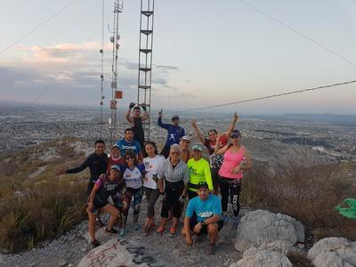 30082018 En las antenas del Cerro de las Noas.