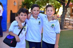 01092018 Santiago, Fernando y Patricio.