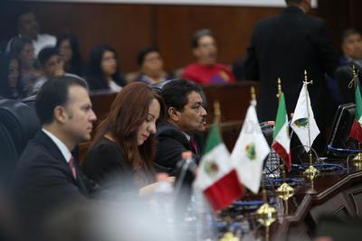 El mandatario estatal se dijo respetuoso del ejercicio de intercambio y diálogo abierto mediante el cual rinde cuentas ante el Legislativo.