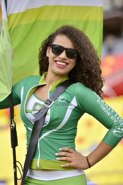 Las chicas de la jornada 8 de Liga MX
