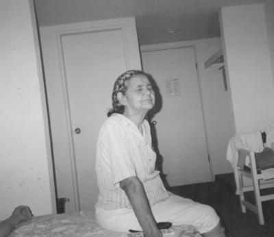 02092018 Sra. Socorro González en Ensenada.