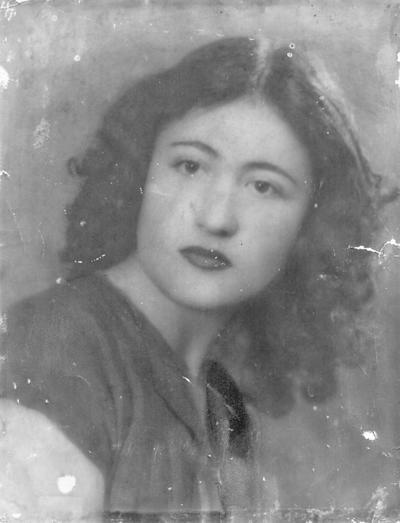 02092018 Sra. María Guadalupe Esquivel Vda. de Ugarte.