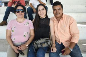 03092018 Ana, Diana y José Ángel.