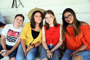03092018 Rubén, Dania, Melissa y Mónica.