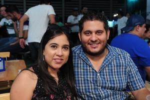 02092018 Liz y Antonio.