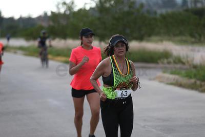 Reto Corrales 2018 recorre las calles de Durango