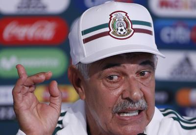 """Ferretti dejó claro que si Tigres lo despide y la FMF piensan que es útil, """"quizá nos sentaríamos a platicar, solo sería si no tuviera trabajo""""."""