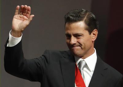 Como parte de los resultados en materia de pobreza, el Presidente indicó que México erradicará la pobreza en la siguiente década. También, destacó que durante su administración se evitó la quiebra del Instituto Mexicano del Seguro Social (IMSS).