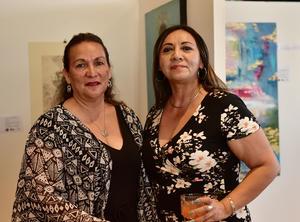 Ines y Yadira