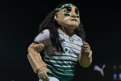 El Guerrero.