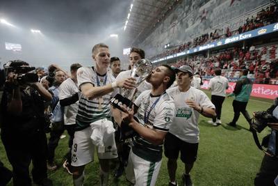 Con seis títulos de Liga MX, los Guerreros son los actuales campeones del máximo circuito profesional del futbol nacional.