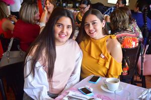 05092018 Andrea y Luisa.