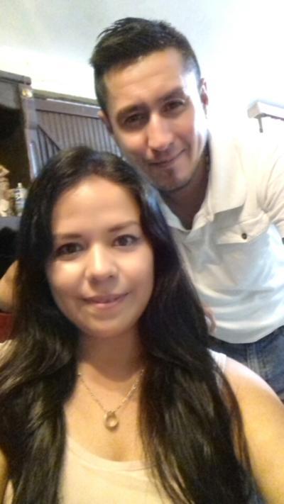 06092018 Maribel y Jonathan Quiñones.