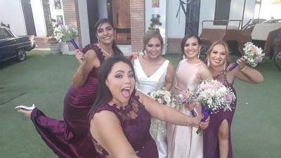 06092018 Laura Eunice, Alejandra, Lizeth, Ana Laura y Martha.