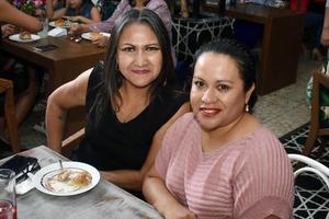 06092018 Rocío y Miriam.