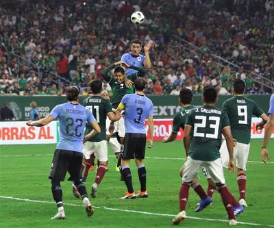 La goleada a México se suma a las de Chile y Alemania.