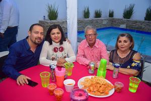 08092018 Ramsés, Lucero, Roberto y Eva.