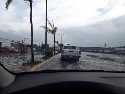 Bulevar Jabonoso.