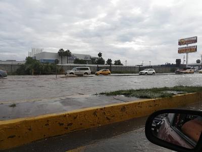 Puente El Campesino.