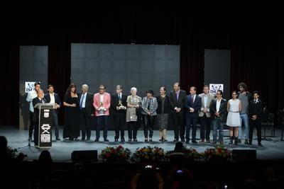 Festival Internacional de Cine de Durango llega a su fin