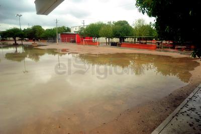 Unidad Deportiva de Torreón.
