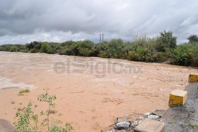 Río Aguanaval