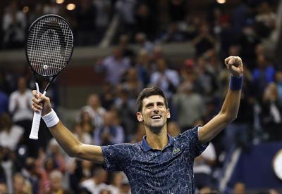 Djokovic se perdió el US Open del año pasado por una lesión en el codo derecho que precisó de una cirugía y llegó a quedar fuera de los 10 primeros del ranking.