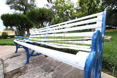 Sufre el Parque Guadiana descuidos en algunas zonas