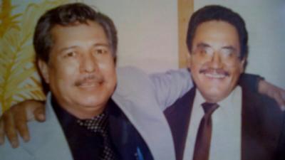 09092018 Locutores Gustavo Torres Vázquez y Felipe Reyes.