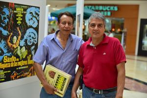 10092018 Hugo y Alejandro.