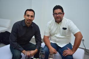 09092018 Alfredo y Antonio.
