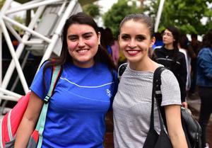 11092018 Daniela Acosta y Ana Paula Sotomayor.