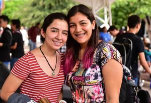 11092018 Carolina Valles y Soraya Ramírez.