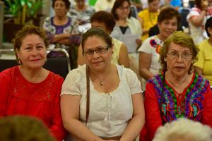 12092018 Ana María, Laura y Gloria.