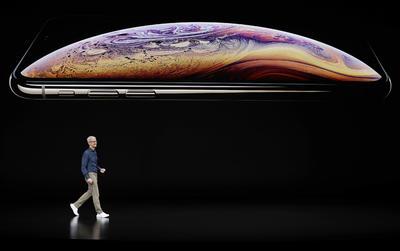 Finalmente llegó lo más esperado, la presentación de los nuevos iPhone.