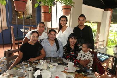 Familia Ruiz.