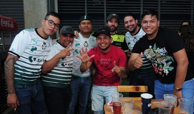 13092018 Jordy, Adrián, Max, Raúl y Jesús desde Cancún, Quintana Roo