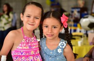 14092018 Laura y Daniela.
