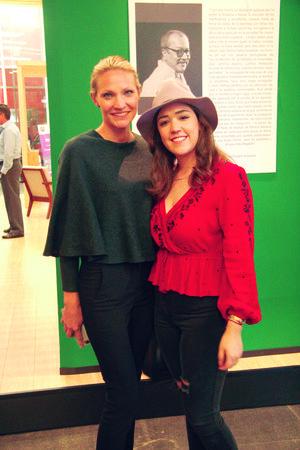 14092018 Luz Elena Morales y Elena Luna.