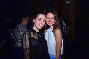 14092018 Sara y Miranda.