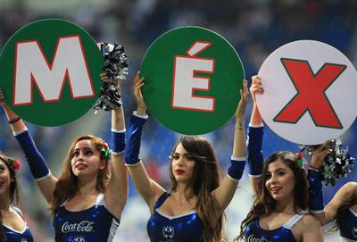 Las chicas de la jornada 9 de Liga MX