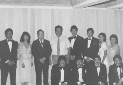 16092018 Generación 1978-1983 de la Facultad de Derecho.