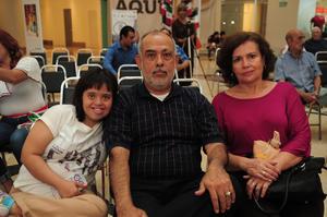 17092018 Betty, Javier y Silvia.