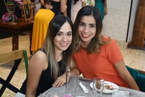 17092018 Mariana y Alejandra.