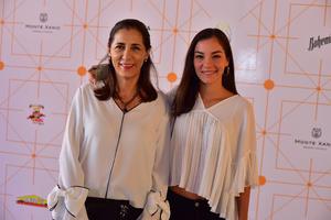 Gabriela y Ana Gaby