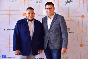 Humberto y Borre