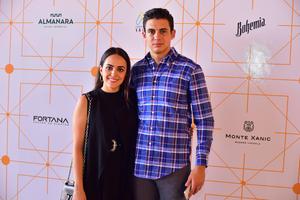Mariana y Antonio