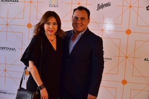 Mayela y David