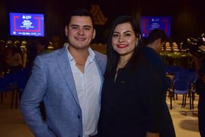 José Luis e Ivette